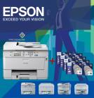 Epson WorkForce Pro WF-5620 DWF spausdintuvas