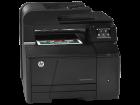 Spausdintuvas HP LaserJet Pro 200 Color M251n