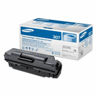 Samsung MLT-D307L kasetė juoda (nauja)
