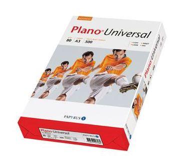 Popierius Plano Universal A3