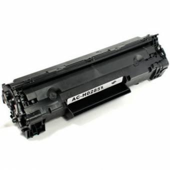 HP CE285X/CAN725 kasetė juoda (nauja)