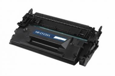 HP CF226X (HP26X) kasetė juoda (nauja)