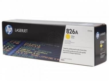 Hewlett-Packard 826A (CF312A) Geltona, 31500 psl.