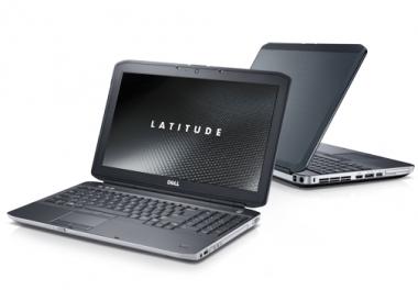 Dell Latitude E5530 (atnaujintas)