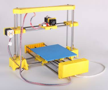3D spausdintuvas Colido DIY