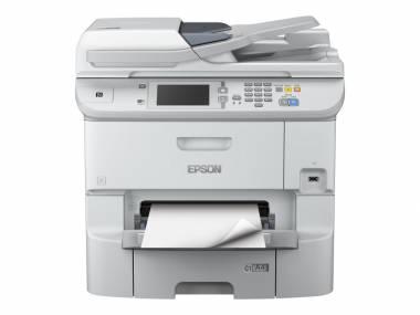 Spausdintuvas EPSON WorkForce Pro WF-6590DWF