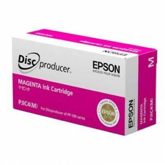 Epson PJIC4 (S020450) kasetė purpurinė (originali)