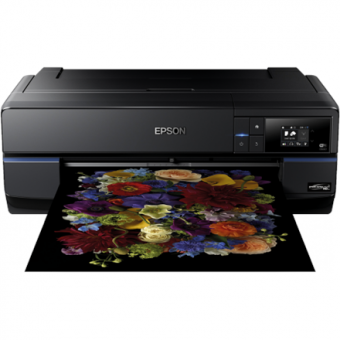 Epson spausdintuvas L800