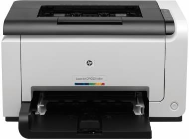 Spausdintuvas HP Laserjet Pro Color CP1025