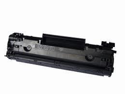 HP ST/CB435A/ST/CRG712 kasetė juoda (nauja)