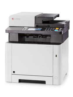 Daugiafunkcinis Kyocera spalvinis spausdintuvas ECOSYS M5526CDN