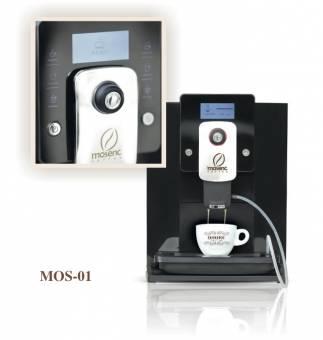 Automatinis kavos aparatas MOS-01