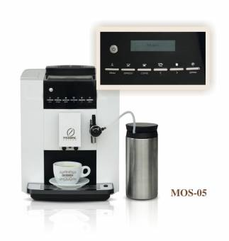 Automatinis kavos aparatas MOS-05