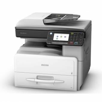 Lazerinis spausdintuvas Ricoh MP C301SPF  color