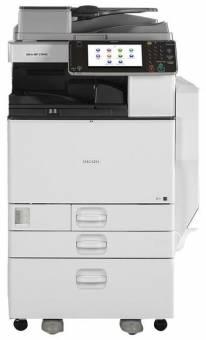 Lazerinis spalvotas spausdintuvas MPC3003SP