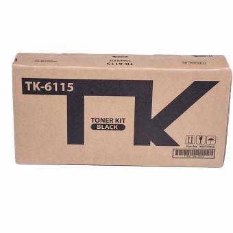 Kasetė Kyocera TK-6115 BK 15K OEM