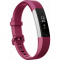 Fitbit Alta HR Small FB408SGYS-EU OLED, Warranty 24 month(s), Touchscreen, Bluetooth, Yes, Heart rate monitor, Fuchsia